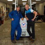 Randy McGraw & Paul MacDougall
